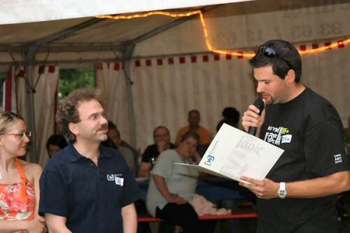 Ernennung Jörg Conradi