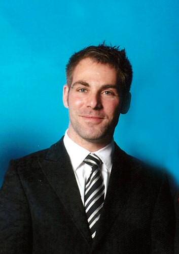 Holger C. Metzger