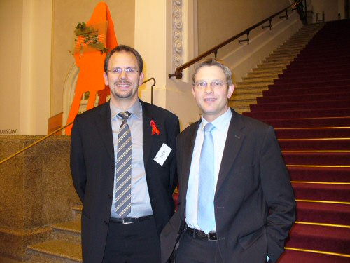 A. Mark und O. Jörg