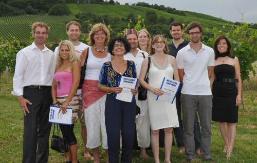 WJ Würzburg ernennen zahlreiche Neumitglieder